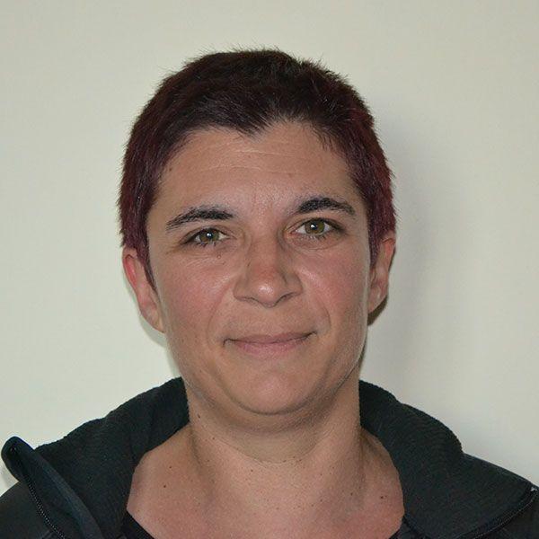 Cécile Alex