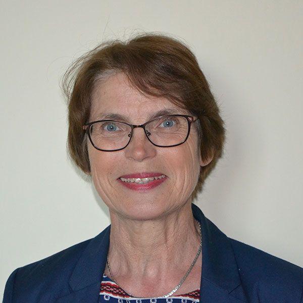Françoise Peyrouzet - 4e adjointe
