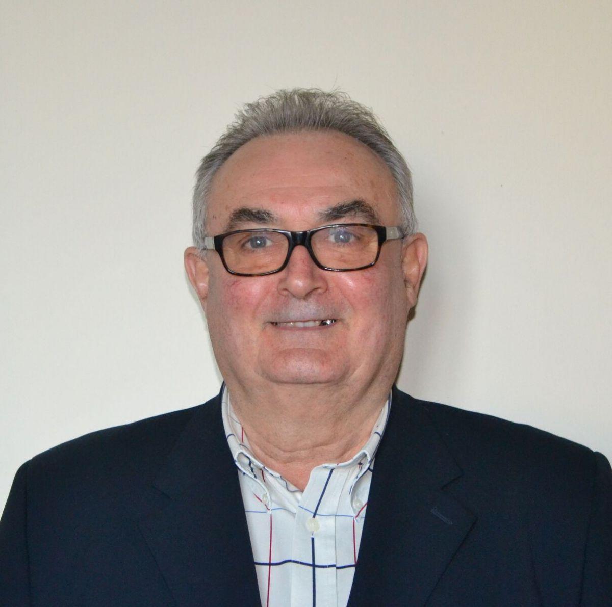 Alain Carles - Le Maire